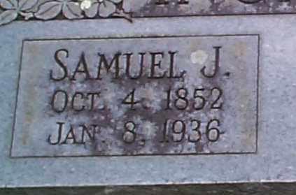 GRAHAM, SAMUEL - Sebastian County, Arkansas   SAMUEL GRAHAM - Arkansas Gravestone Photos