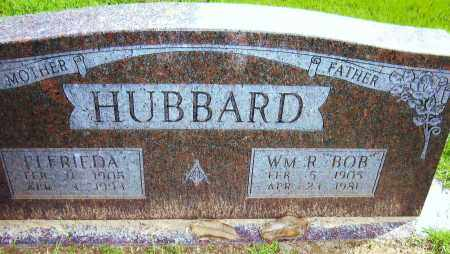 "HUBBARD, WM R ""BOB"" - Sebastian County, Arkansas 