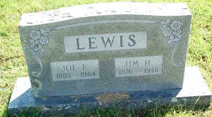 LEWIS, JOE F - Sebastian County, Arkansas | JOE F LEWIS - Arkansas Gravestone Photos