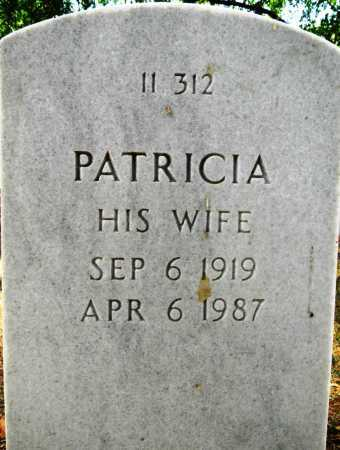 LITTLE, PATRICIA - Sebastian County, Arkansas | PATRICIA LITTLE - Arkansas Gravestone Photos
