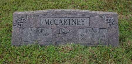 MCCARTNEY, HOWARD - Sebastian County, Arkansas   HOWARD MCCARTNEY - Arkansas Gravestone Photos