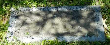 MCKINNEY, WILLIAM N - Sebastian County, Arkansas | WILLIAM N MCKINNEY - Arkansas Gravestone Photos