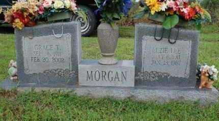MORGAN, ELZIE LEE - Sebastian County, Arkansas | ELZIE LEE MORGAN - Arkansas Gravestone Photos