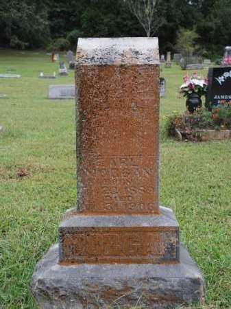 MORGAN, EARL - Sebastian County, Arkansas   EARL MORGAN - Arkansas Gravestone Photos