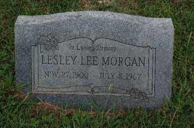 MORGAN, LESLEY LEE - Sebastian County, Arkansas | LESLEY LEE MORGAN - Arkansas Gravestone Photos