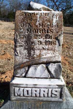 MORRIS, JOSEPH R - Sebastian County, Arkansas | JOSEPH R MORRIS - Arkansas Gravestone Photos