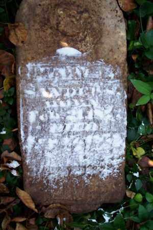 SANDERS, MARY E - Sebastian County, Arkansas | MARY E SANDERS - Arkansas Gravestone Photos
