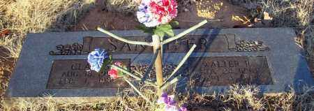 SANDIFER, GLADYS - Sebastian County, Arkansas   GLADYS SANDIFER - Arkansas Gravestone Photos