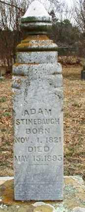 STINEBAUGH, ADAM - Sebastian County, Arkansas | ADAM STINEBAUGH - Arkansas Gravestone Photos