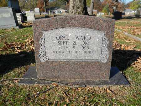 WARD, OPAL - Sebastian County, Arkansas | OPAL WARD - Arkansas Gravestone Photos