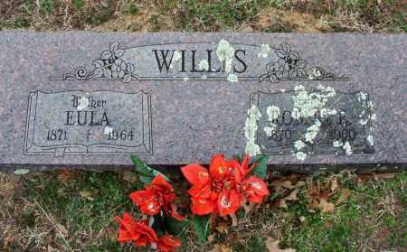 WILLIS, ROBERT E - Sebastian County, Arkansas | ROBERT E WILLIS - Arkansas Gravestone Photos