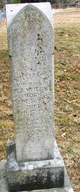 WITCHER, WILLIAM J. - Sebastian County, Arkansas   WILLIAM J. WITCHER - Arkansas Gravestone Photos