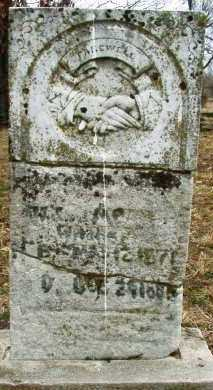 WITCHER, WALTER W - Sebastian County, Arkansas | WALTER W WITCHER - Arkansas Gravestone Photos