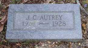 AUTREY, J C - Sevier County, Arkansas   J C AUTREY - Arkansas Gravestone Photos