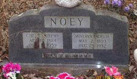 NOEY, CHESS MURPHY - Sevier County, Arkansas | CHESS MURPHY NOEY - Arkansas Gravestone Photos