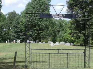 *SHADY GROVE CEMETERY ENTRANCE,  - Sevier County, Arkansas    *SHADY GROVE CEMETERY ENTRANCE - Arkansas Gravestone Photos