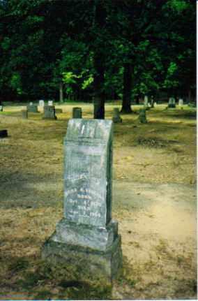 LOCKE VAUGHAN, NORA ANNABELLE - Sevier County, Arkansas | NORA ANNABELLE LOCKE VAUGHAN - Arkansas Gravestone Photos