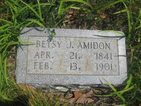 MCCUE DUNSMORE, BETSY J - Sharp County, Arkansas | BETSY J MCCUE DUNSMORE - Arkansas Gravestone Photos