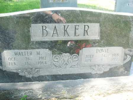 BAKER, DOVIE - Sharp County, Arkansas   DOVIE BAKER - Arkansas Gravestone Photos