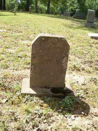 BARNES, MALISSIE - Sharp County, Arkansas | MALISSIE BARNES - Arkansas Gravestone Photos