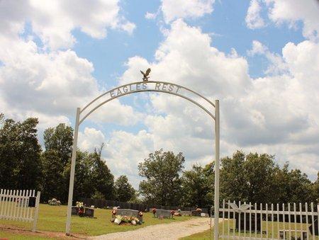 *ENTRANCE GATE,  - Sharp County, Arkansas |  *ENTRANCE GATE - Arkansas Gravestone Photos