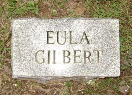 GILBERT, EULA - Sharp County, Arkansas | EULA GILBERT - Arkansas Gravestone Photos