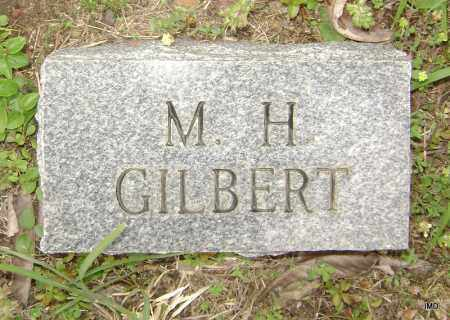 "GILBERT, MANNIE HARTWELL ""M. H."" - Sharp County, Arkansas 