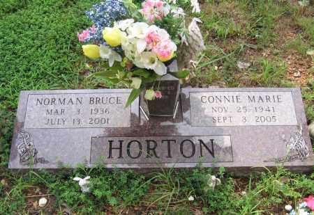 HORTON, CONNIE MARIE - Sharp County, Arkansas | CONNIE MARIE HORTON - Arkansas Gravestone Photos