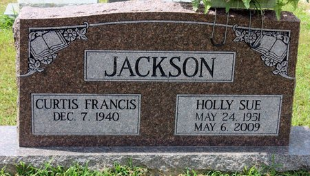 DEFOE JACKSON, HOLLY SUE - Sharp County, Arkansas | HOLLY SUE DEFOE JACKSON - Arkansas Gravestone Photos