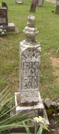 MOBLEY, MARY MANERVA - Sharp County, Arkansas | MARY MANERVA MOBLEY - Arkansas Gravestone Photos