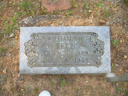REED, WILLIAM HENRY - Sharp County, Arkansas | WILLIAM HENRY REED - Arkansas Gravestone Photos