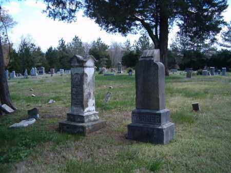 TURNER, FAMILY - Sharp County, Arkansas | FAMILY TURNER - Arkansas Gravestone Photos