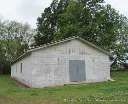 *CHURCH BUILDING,  - St. Francis County, Arkansas |  *CHURCH BUILDING - Arkansas Gravestone Photos