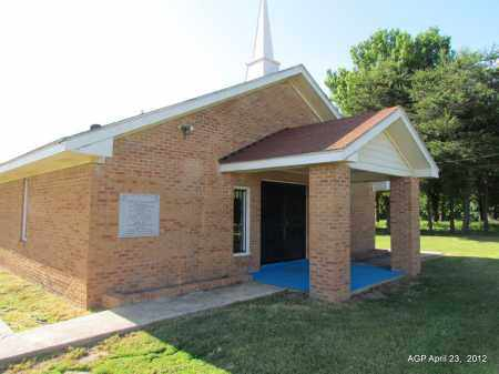 *CHURCH,  - St. Francis County, Arkansas |  *CHURCH - Arkansas Gravestone Photos