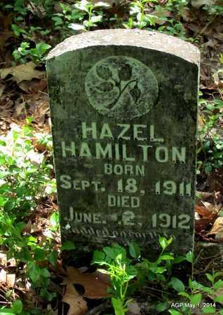 HAMILTON, HAZEL - St. Francis County, Arkansas | HAZEL HAMILTON - Arkansas Gravestone Photos