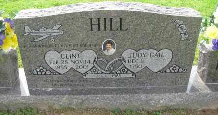 HILL, CLINT - St. Francis County, Arkansas | CLINT HILL - Arkansas Gravestone Photos
