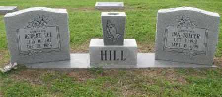 HILL, ROBERT LEE - St. Francis County, Arkansas | ROBERT LEE HILL - Arkansas Gravestone Photos