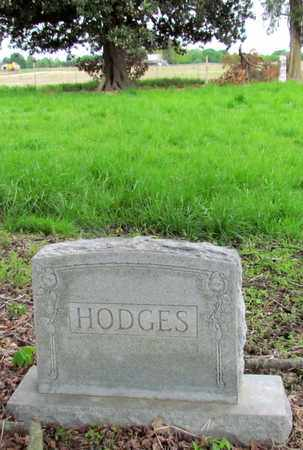 HODGES FAMILY STONE,  - St. Francis County, Arkansas |  HODGES FAMILY STONE - Arkansas Gravestone Photos