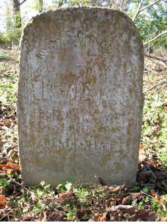 HURD, CLIFFORD - St. Francis County, Arkansas | CLIFFORD HURD - Arkansas Gravestone Photos