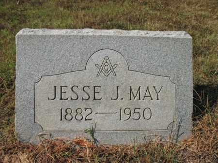 MAY, JESSE J - St. Francis County, Arkansas | JESSE J MAY - Arkansas Gravestone Photos