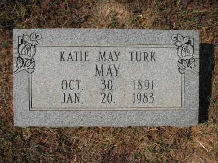 MAY, KATIE MAY - St. Francis County, Arkansas   KATIE MAY MAY - Arkansas Gravestone Photos
