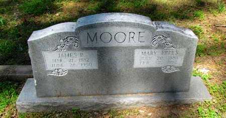 MOORE, JAMES P - St. Francis County, Arkansas | JAMES P MOORE - Arkansas Gravestone Photos