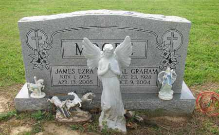 MOORE, JAMES EZRA - St. Francis County, Arkansas | JAMES EZRA MOORE - Arkansas Gravestone Photos