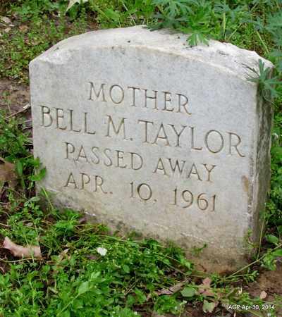 TAYLOR, BELL M. - St. Francis County, Arkansas | BELL M. TAYLOR - Arkansas Gravestone Photos