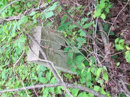 UNKNOWN, UNKNOWN - St. Francis County, Arkansas   UNKNOWN UNKNOWN - Arkansas Gravestone Photos