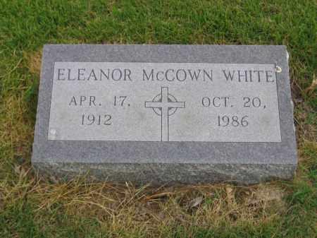 WHITE, ELEANOR - St. Francis County, Arkansas   ELEANOR WHITE - Arkansas Gravestone Photos