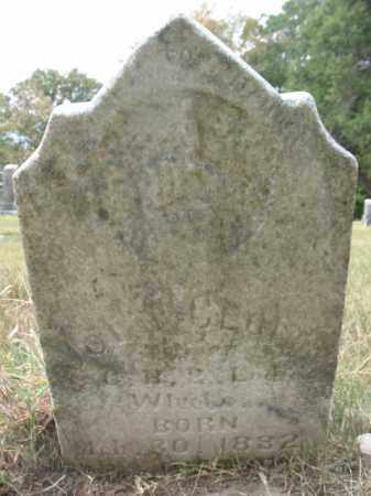 WHITE, JOHN CLARENCE - St. Francis County, Arkansas   JOHN CLARENCE WHITE - Arkansas Gravestone Photos