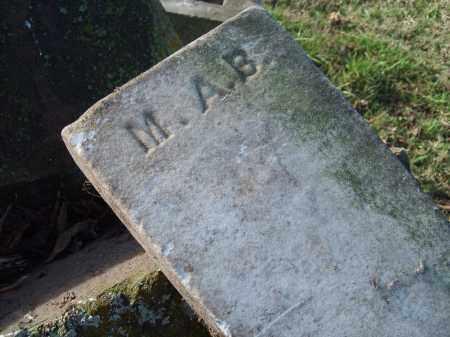BREWER, MARY - Stone County, Arkansas | MARY BREWER - Arkansas Gravestone Photos