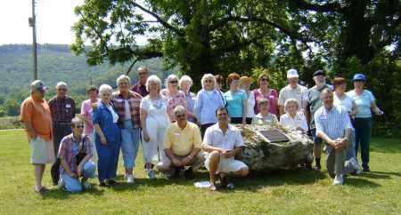 *PIONEER HARRIS FAMILY, DESCENDANTS (PHOTO) - Stone County, Arkansas   DESCENDANTS (PHOTO) *PIONEER HARRIS FAMILY - Arkansas Gravestone Photos