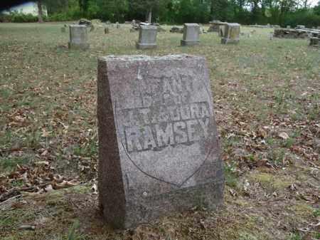 RAMSEY, INFANT DAUGHTER - Stone County, Arkansas   INFANT DAUGHTER RAMSEY - Arkansas Gravestone Photos